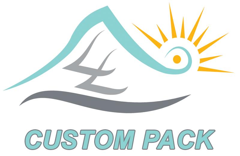 Custom Pack